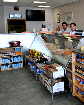 Midland park nj pictures posters news and videos on for Fish store reno
